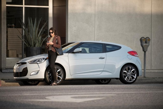Official Price of This Year Hyundai Veloster RE:FLEX