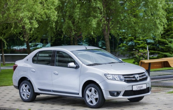 Special Edition to Commemorate 10th Birthday of Dacia Logan