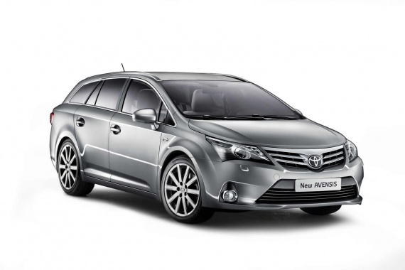 Possible Discontinuation of Toyota Avensis