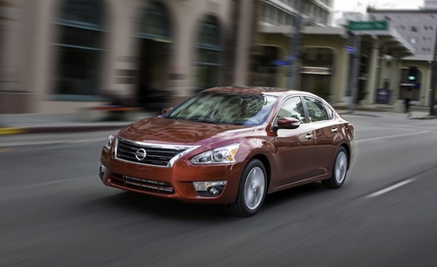 2016 Nissan Altima is going to get a Significant Refresh