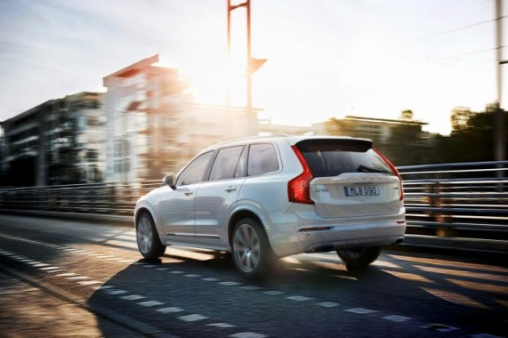 Is a Hybrid Technology Possible for All Future Volvo Vehicles?!