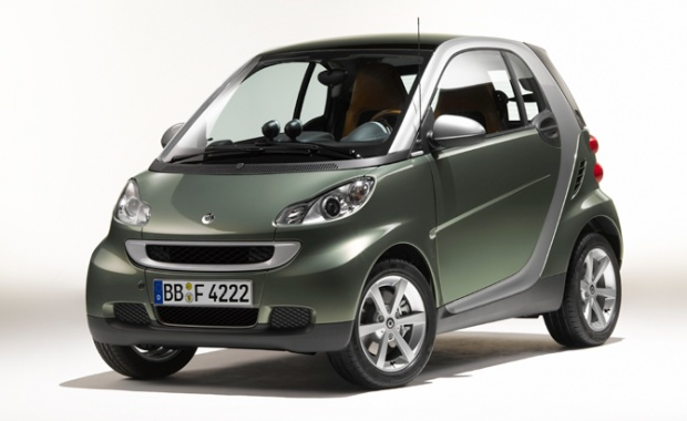 Steering Issue in Smart Fortwo caused a Recall