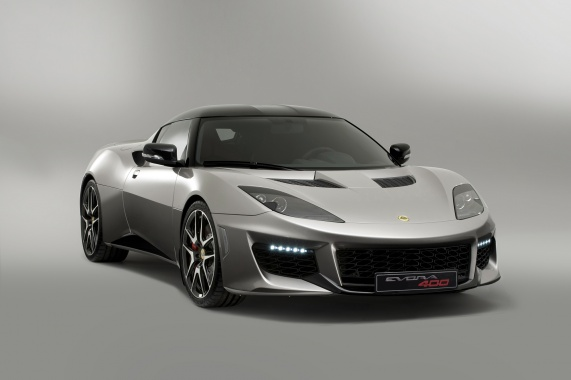 Lotus CEO plans to Show Profit in two Years