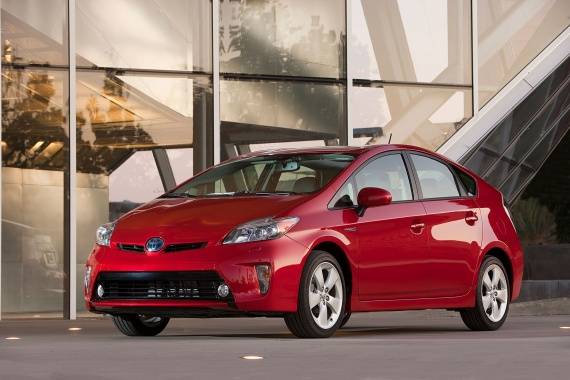 Thieves are chasing down Toyota Prius Batteries
