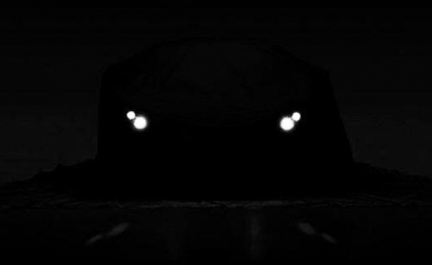 A Darkened Teaser of Lotus 3-Eleven