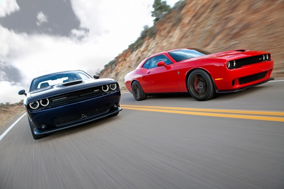 Wait for more Dodge Hellcat engines in 2016