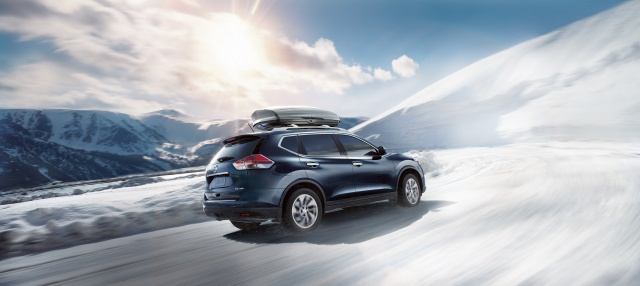 Expect a Smaller Version of the Nissan Rogue Hybrid