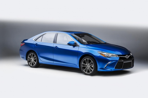 See Pricing for Toyota Corolla and Camry Special Editions