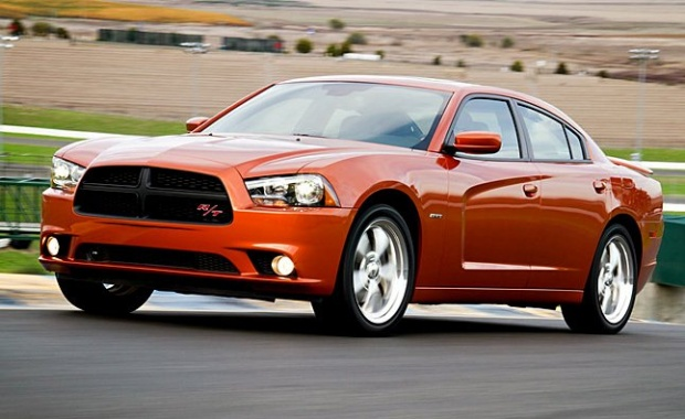 Dodge Canceled 284K Chargers For Surprising Airbag Deployment