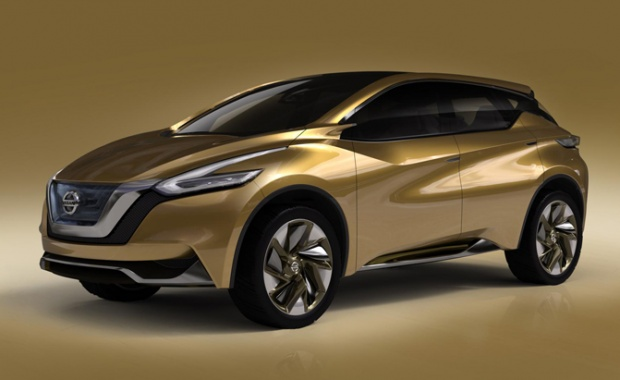 Will Next Nissan Z be a Crossover?