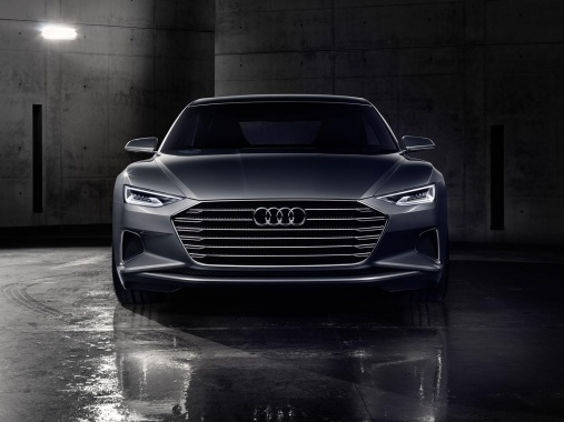 A Mysterious Audi Concept will be shown at CES