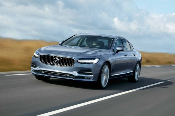 Hybrid Polestar Performance Vehicles are planned by Volvo