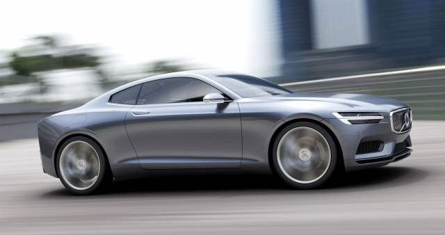 Expect the Arrival of Volvo S90 Coupe by 2020