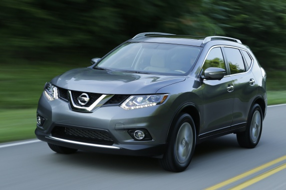 Recall of 2015 Nissan Rogue: an Issue with Shift Selector