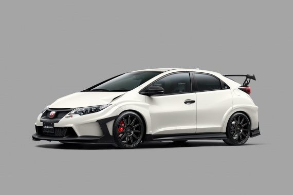 Mugen Honda Civic Type R will debut this January
