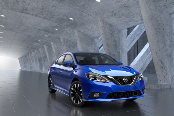 New Engines and a hatchback for Nissan Sentra