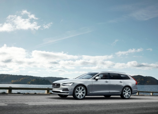 Record Number of Cars was sold by Volvo Last Year