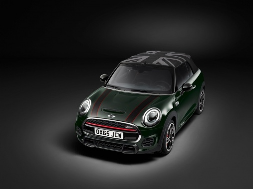 Expect MINI Clubman ALL4 and JCW Convertible to Debut