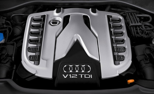 Has Audi Developed VW