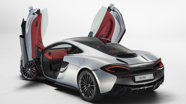 154,000 pounds for McLaren 570GT