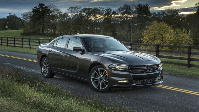 Less eight and More Turbo Power for the Next Dodge Charger