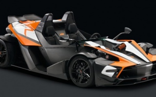 KTM X-Bow Will Reach the Streets of America in 2017