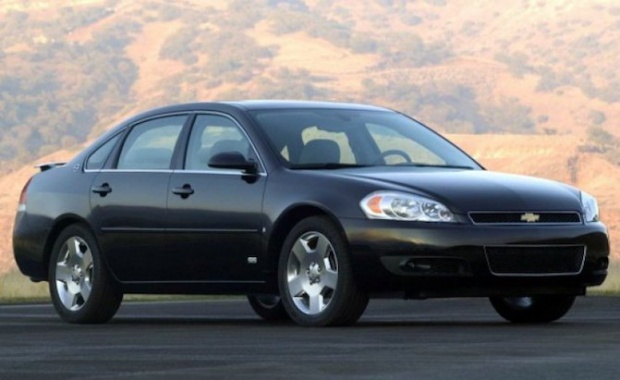 307K Impalas Feature an Airbag Issue, GM Recalls Them