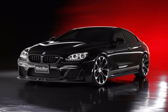 Is BMW 6 Series Gran Coupe Really A Special Edition?