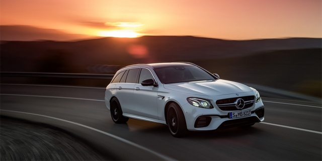 Mercedes-AMG Proves That Wagons Are Not Outdated
