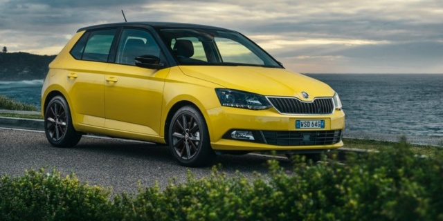 Specifications and Price For Next Year's 2018 Skoda Fabia