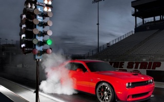 Hellcat-Powered Dodge Durango Will Be Born With 700 Hp