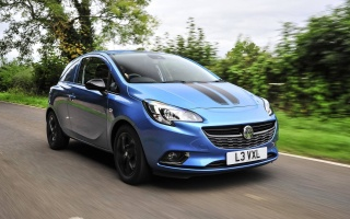 Vauxhall Corsavan Limited Edition, Its Look And Price