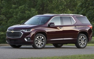 GM presents 15 new cars for this year