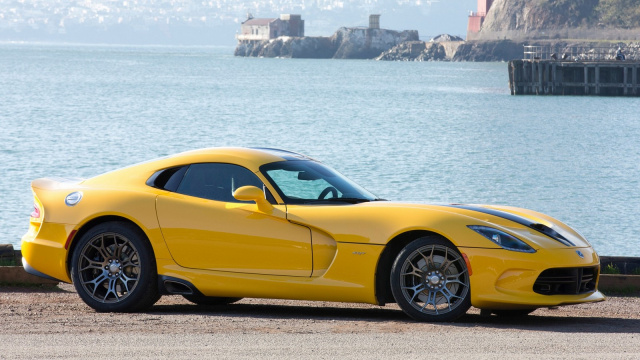 New Dodge Viper ready for 2020