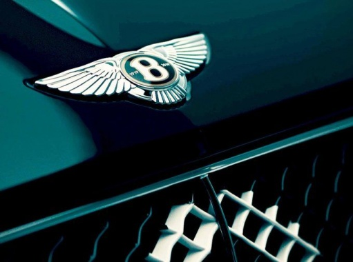 Bentley is preparing an exclusive for the 100th anniversary