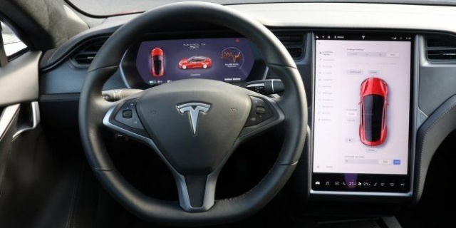 Tesla cars will scare away thieves with Bach music