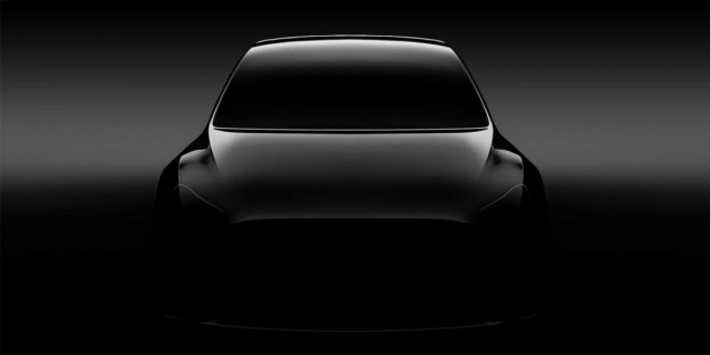 New SUV from Tesla got the premiere date