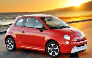 Fiat is intrigued by the new budget electric car