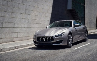 Maserati will no longer receive Ferrari engines