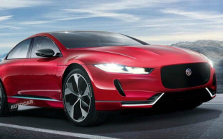 Jaguar confirms that they will produce an electric XJ