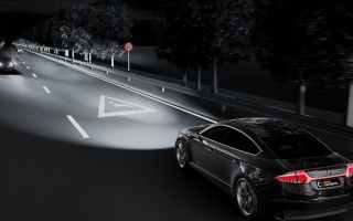 Audi prepares cutting-edge optics