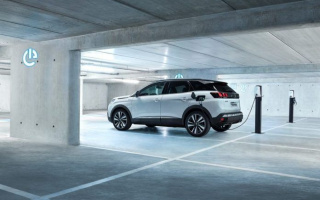 The most potent and economical SUV from Peugeot debuted