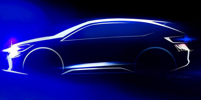 Volkswagen will prepare a new coupe with SUV look for Europe