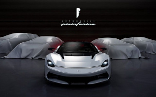 Pininfarina is preparing an opponent for Lamborghini Urus