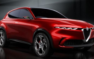 Alfa Romeo will no longer produce a coupe