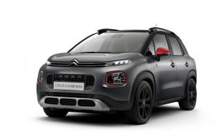 A special modification appeared in six Citroen models