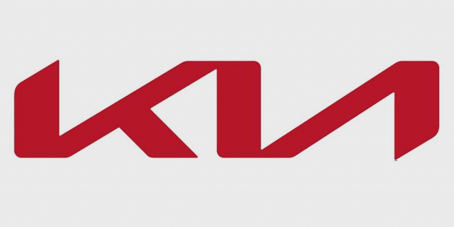 Kia introduces the new brand logo