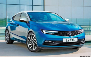 In 2021, new Opel Astra will begin sales