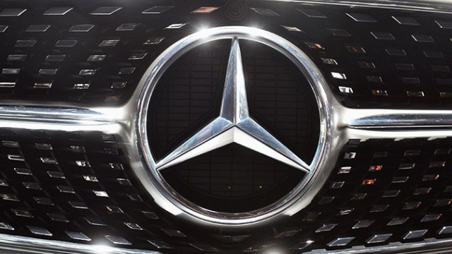 Mercedes-Benz will recall 744 thousand cars