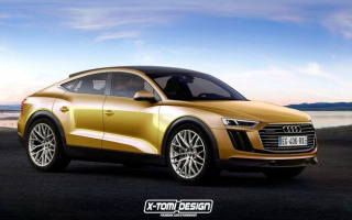 Audi Q9 may appear at the end of 2020